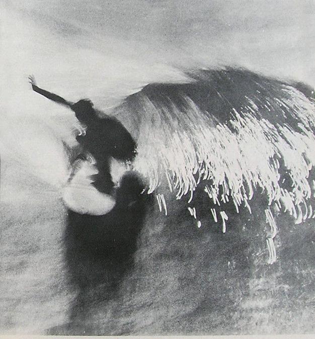 Surf sketch