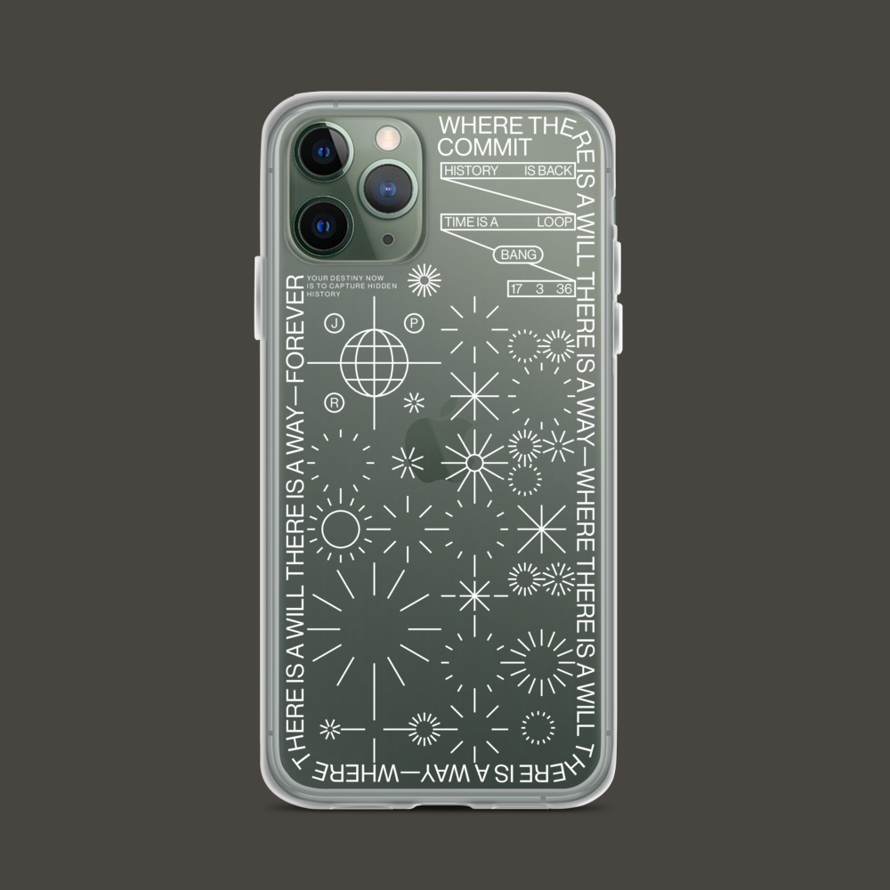 ThisisGrey iPhone case