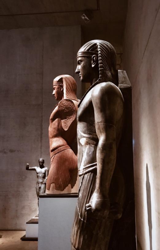 Antinous-Osiris