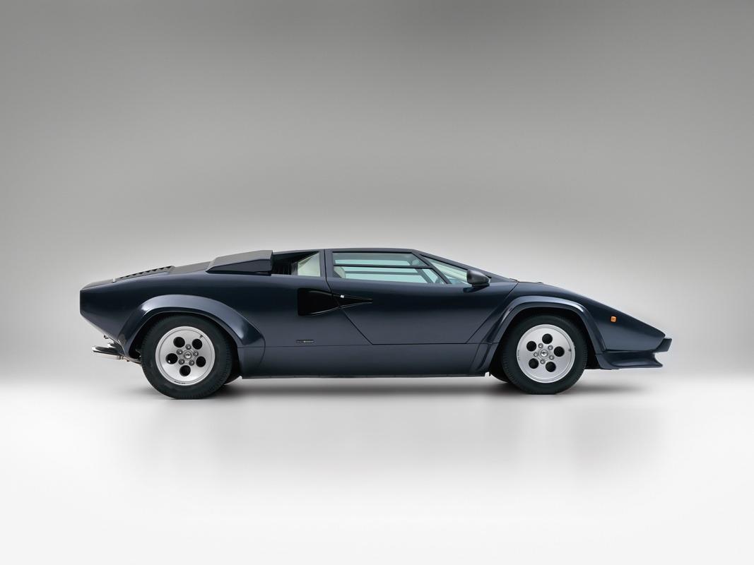Lamborghini Countach LP5000 S Quattrovalvole