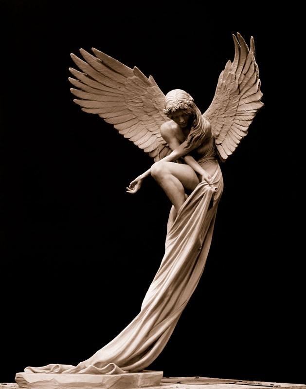 The Angel x Benjamin Victor