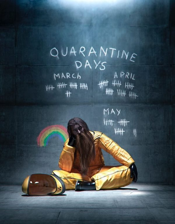 Quarantine Days