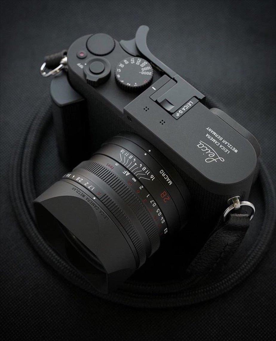 Leica Q-P camera