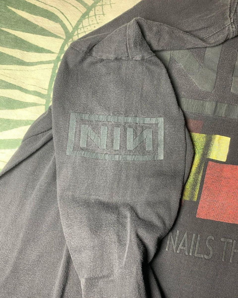 NIN The Fragile T-shirt