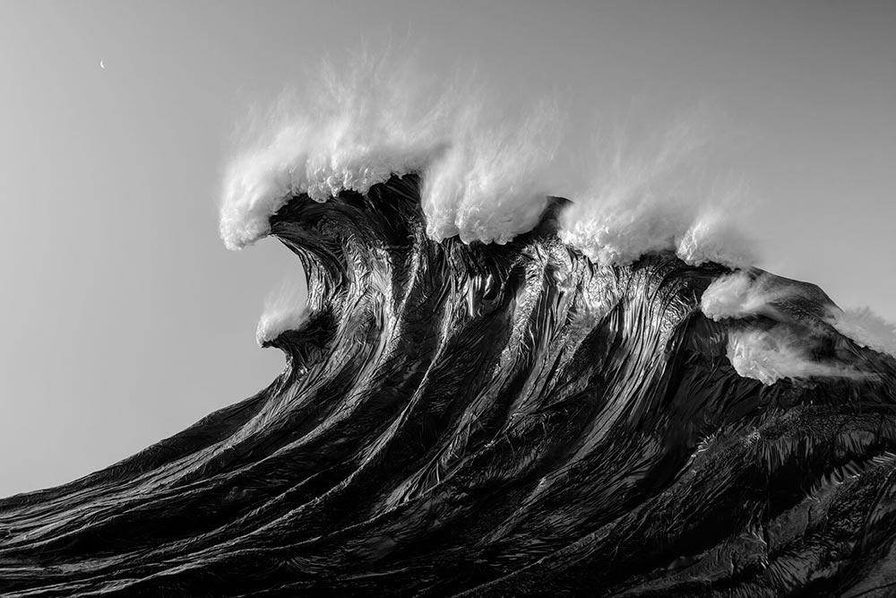 Plastic Waves x Hugh Kretschmer