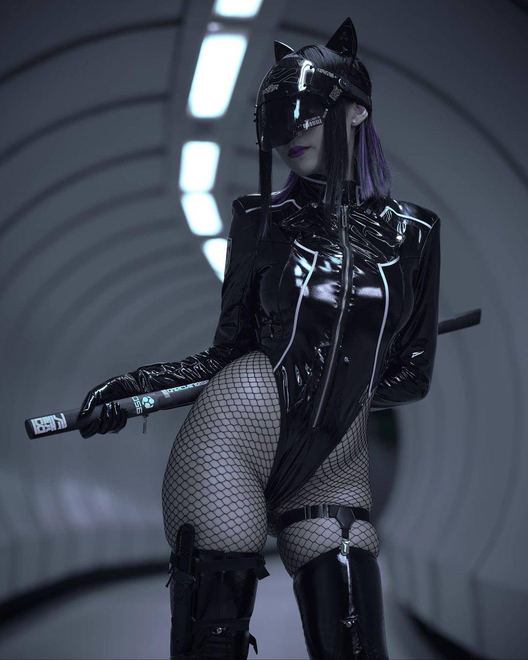 Cyberassassin