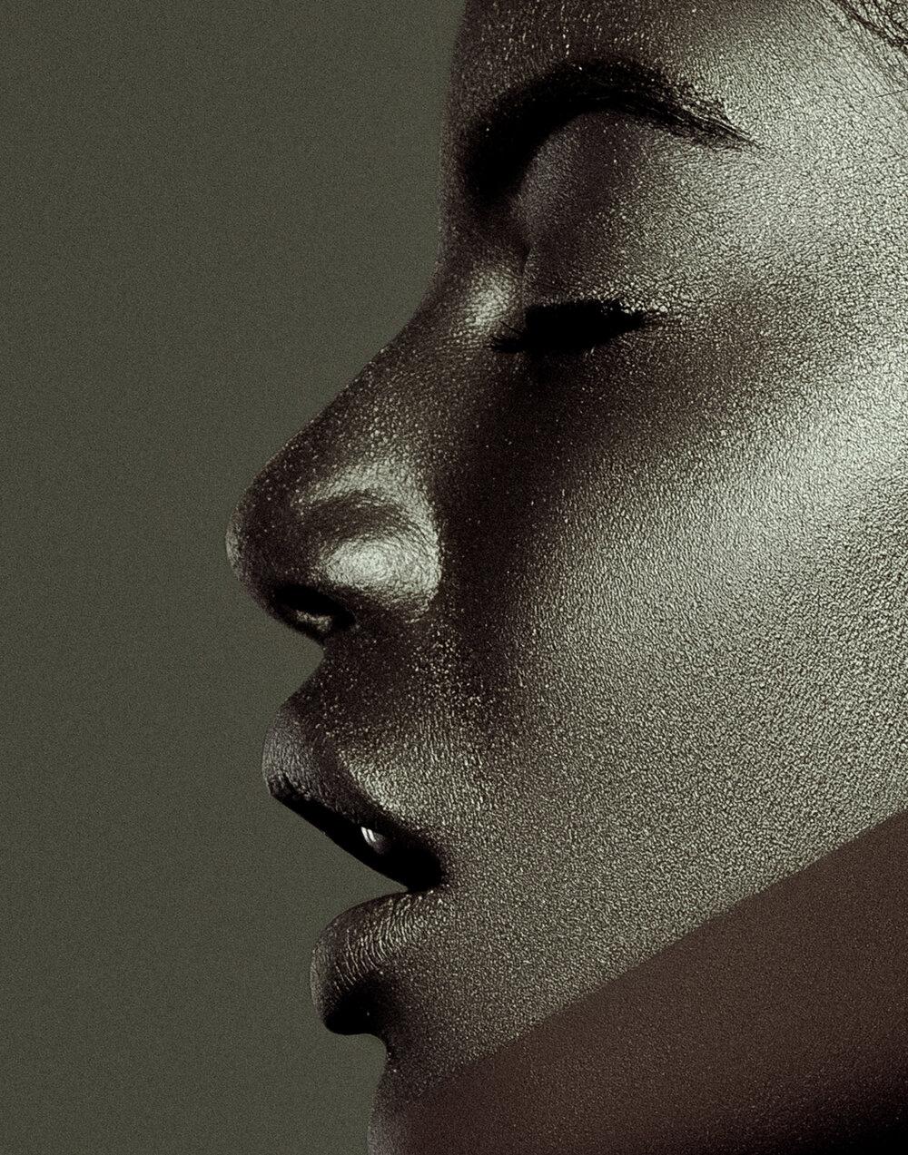 Metallic x Elena Jasic