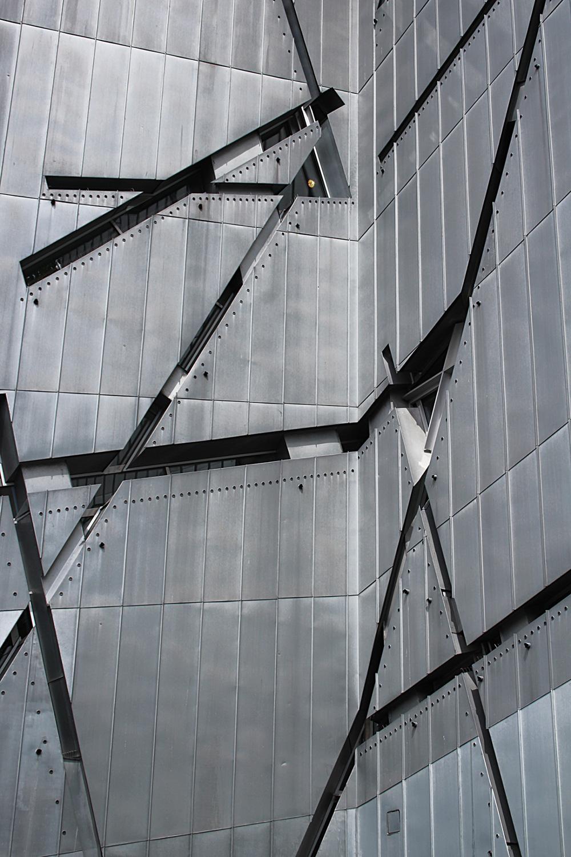 Jewish Museum x Daniel Libeskind