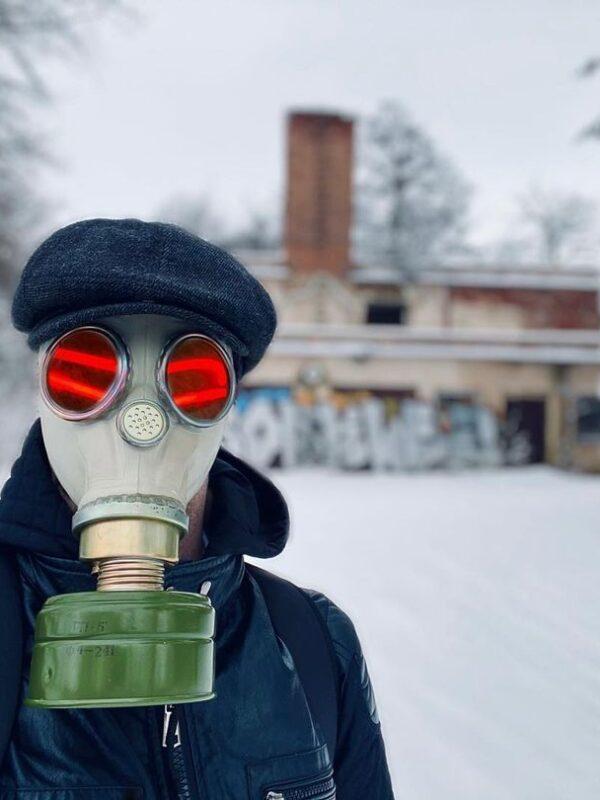 Masked Ivan