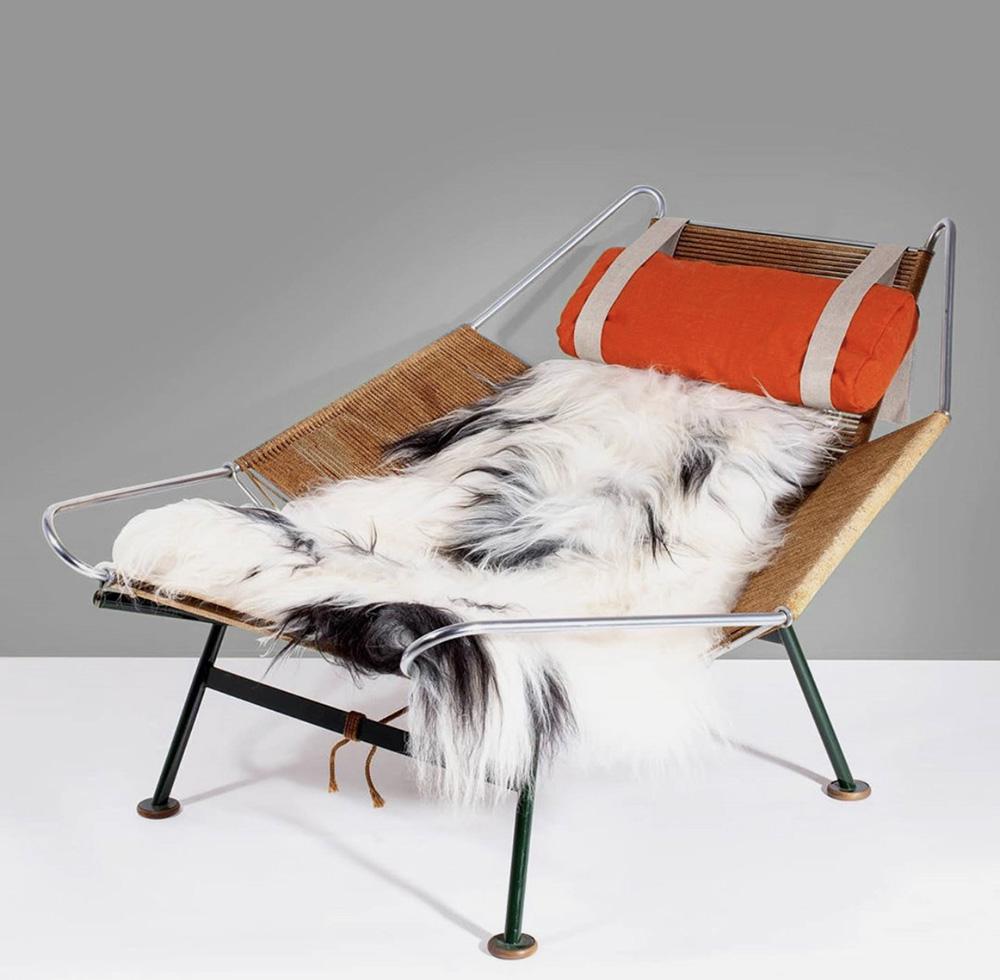 PP225 Chair