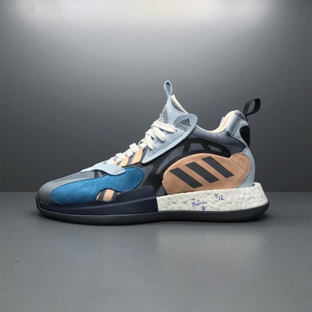 Adidas Zoneboost