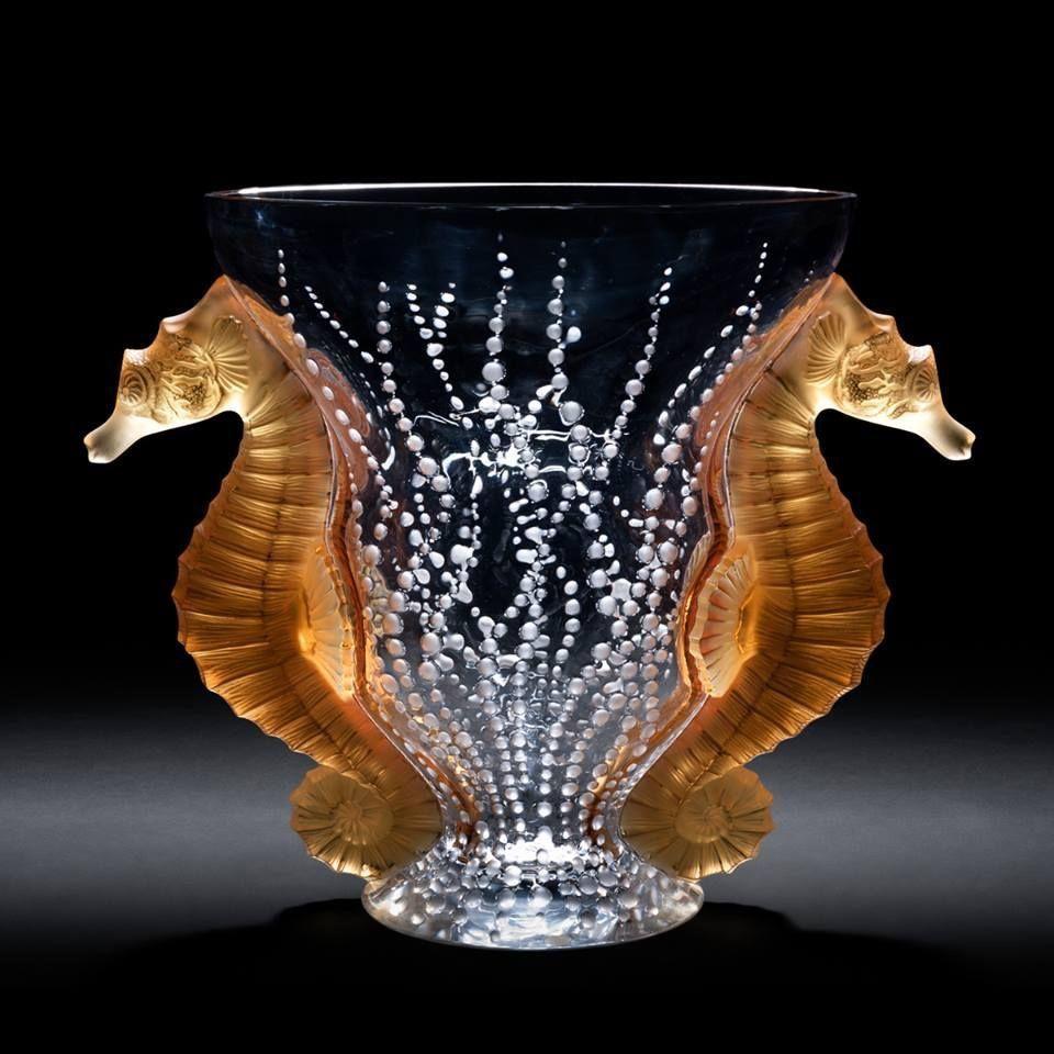 Poseidon Vase