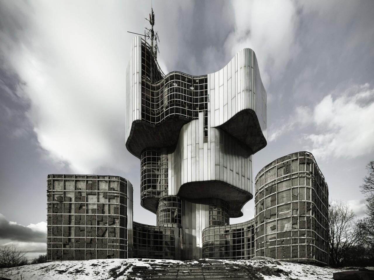 Concrete Utopia