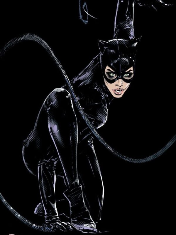 Catwoman x Joëlle Jones