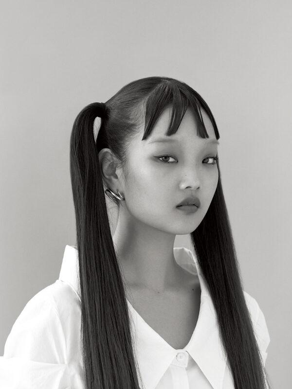 Bomi Youn x Kim Hee June
