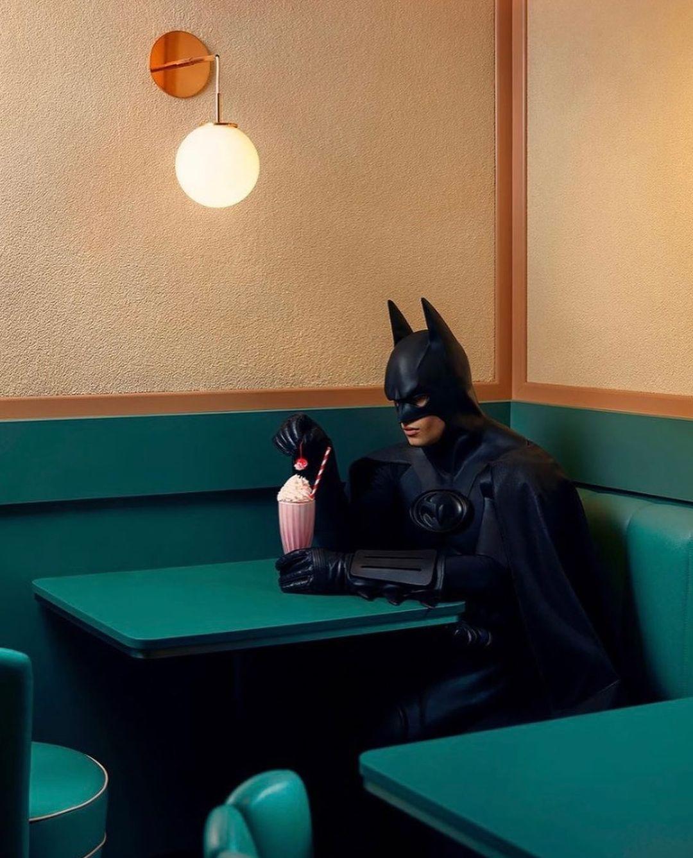 Batshake