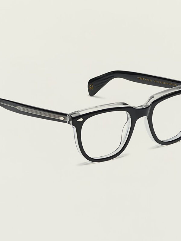 Mystery spectacles