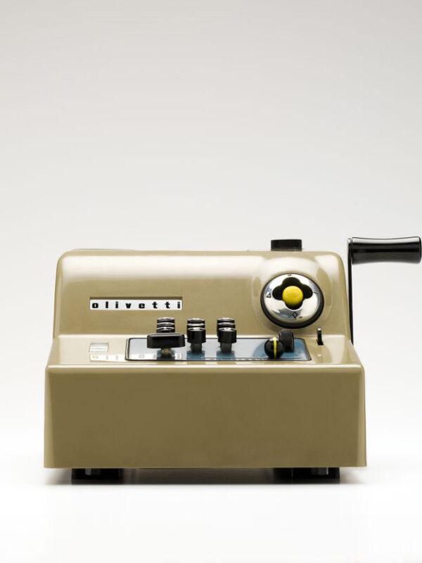 Olivetti Summa 15