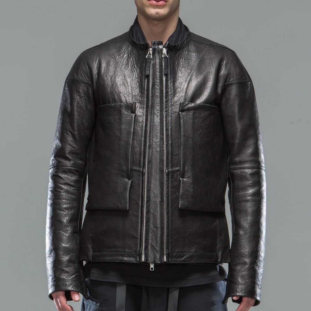 Acronym x Neman J40-L jacket