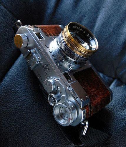 Vintage Nikon