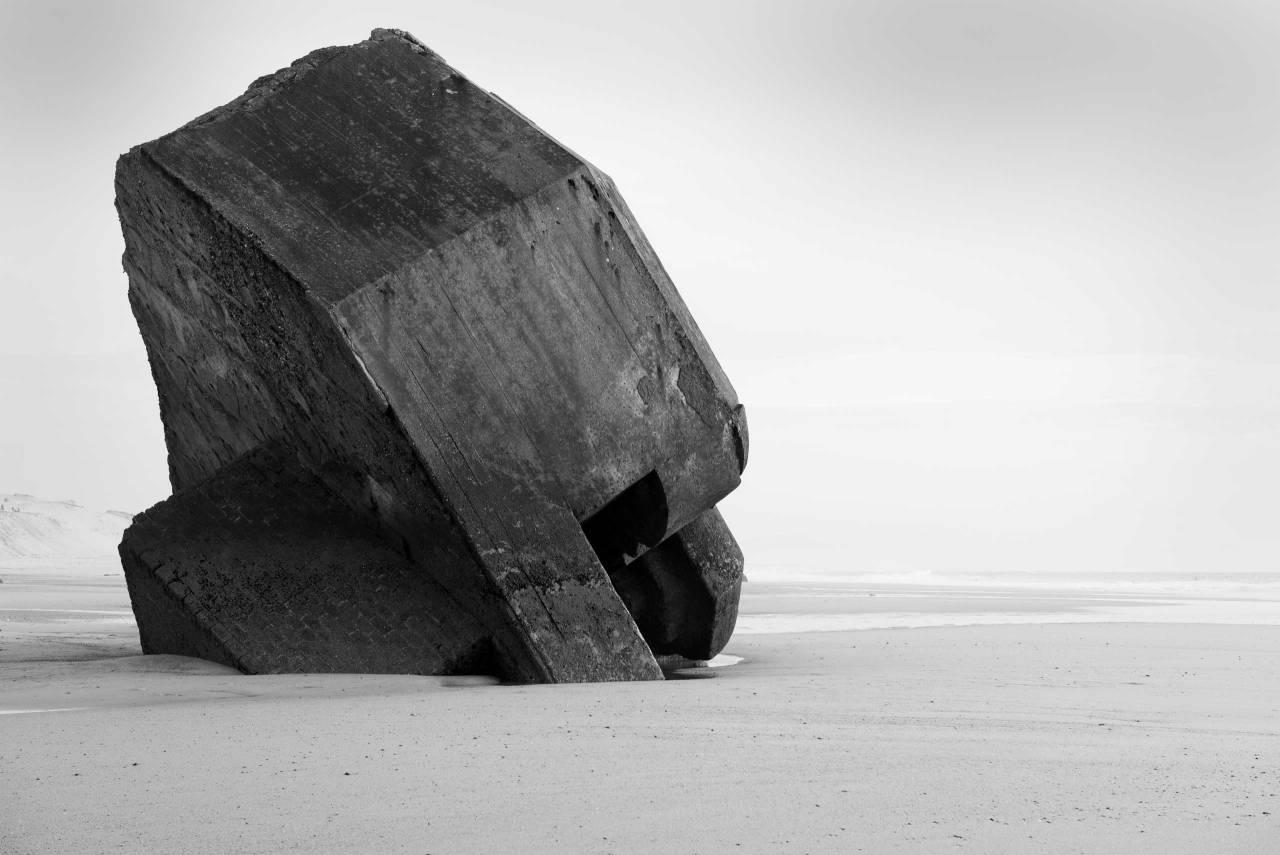 Atlantic Wall x Stephan Vanfleteren