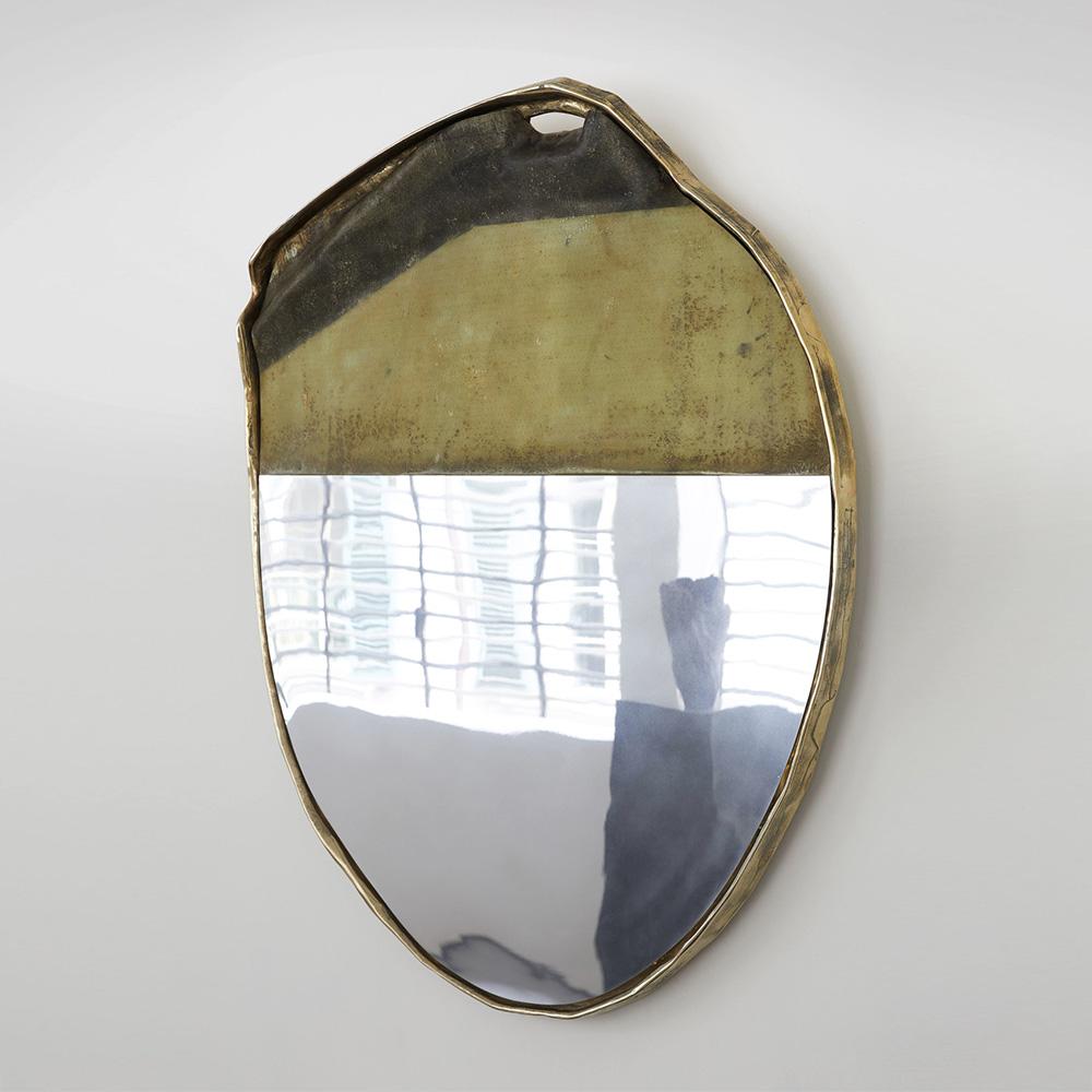 Mirror x Vincenzo de Cotiis