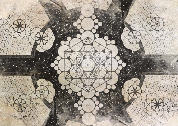 Stellar Geometry