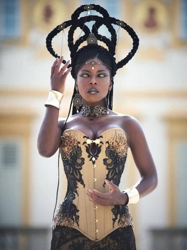 Afro Goth