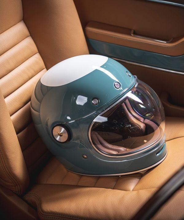 Helmet of the week