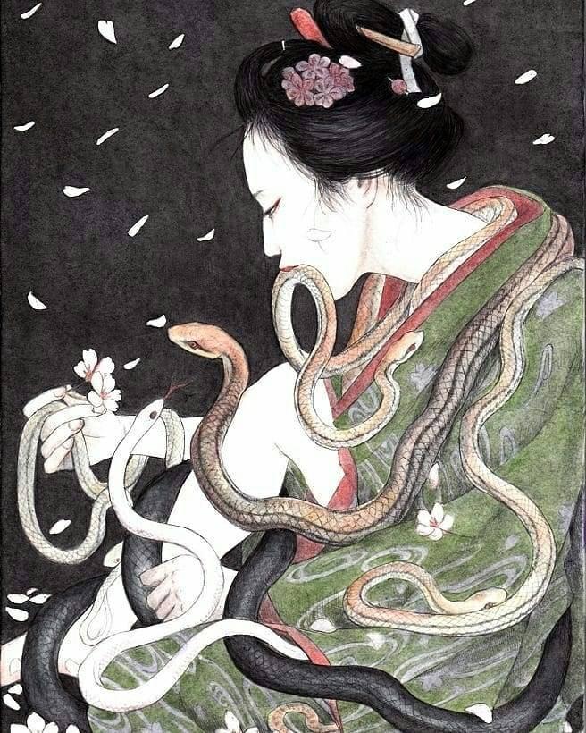 Mai Tamagawa