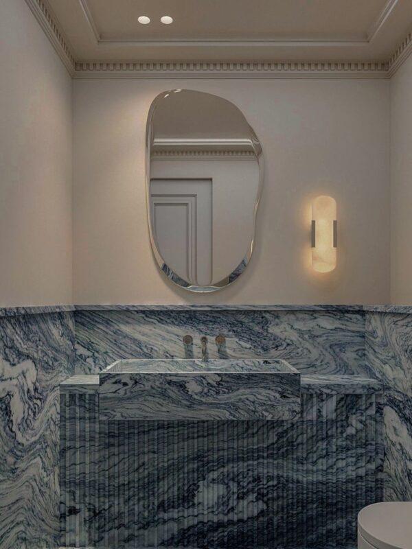 Arrivani Bathroom