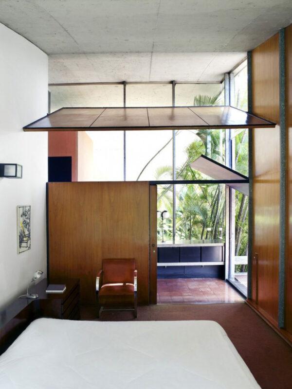 Residencia Milan x Marcos Acayaba