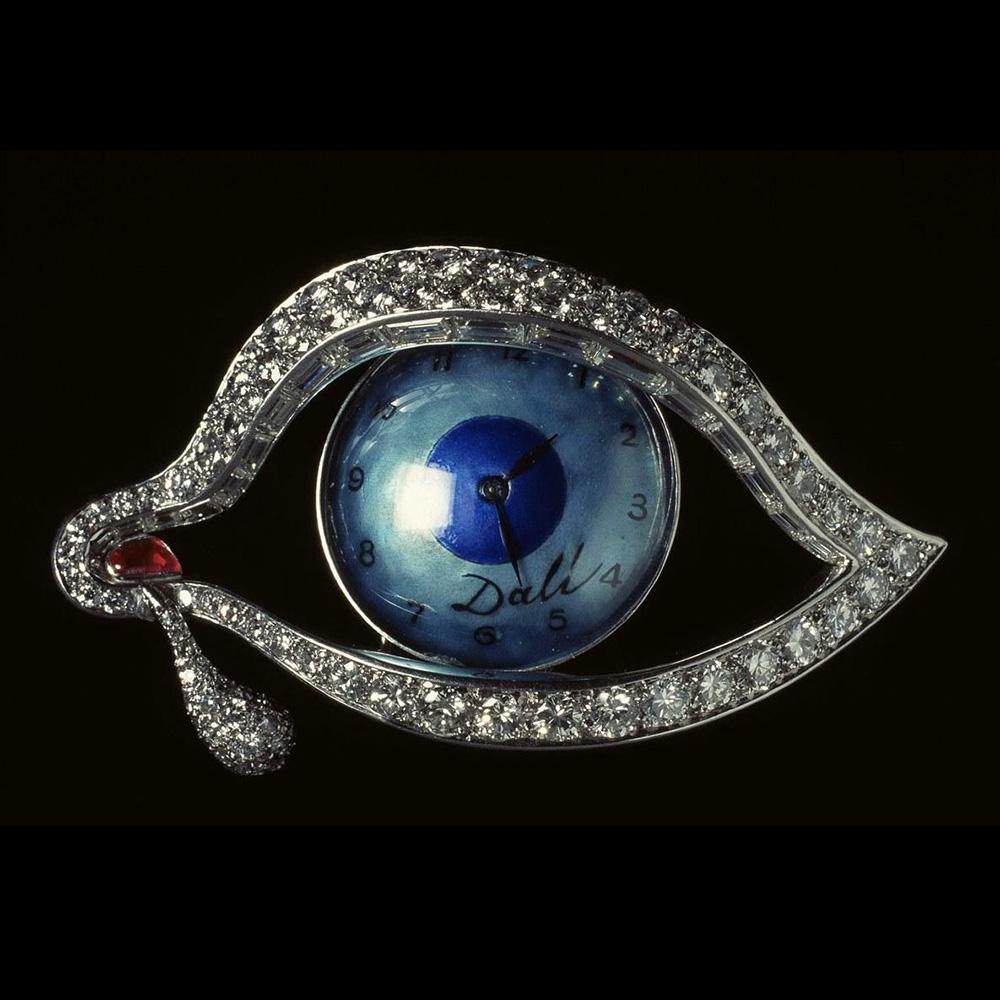 Eye of Time
