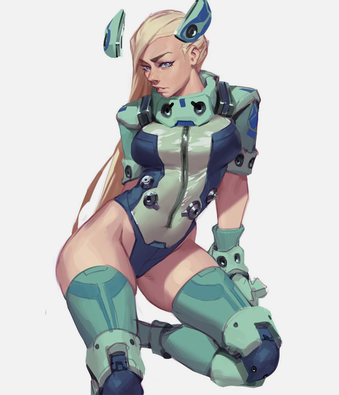 Cybergirlz