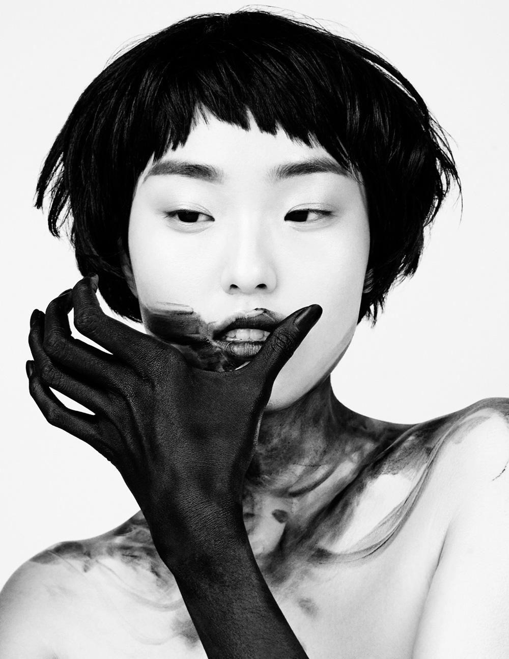 Yue Han x Josh Filauri