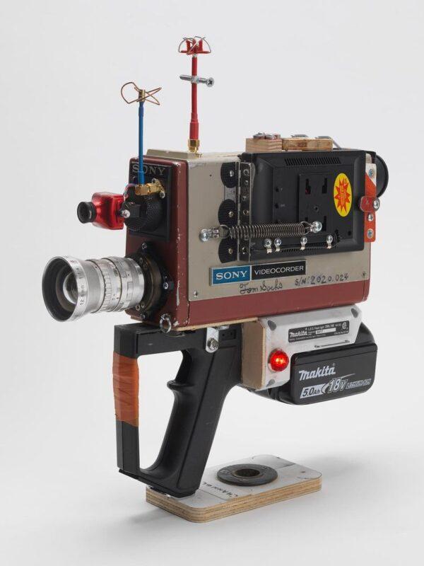 Handycam x Tom Sachs