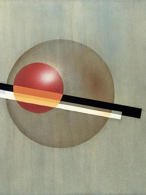 AL3 x László Moholy-Nagy