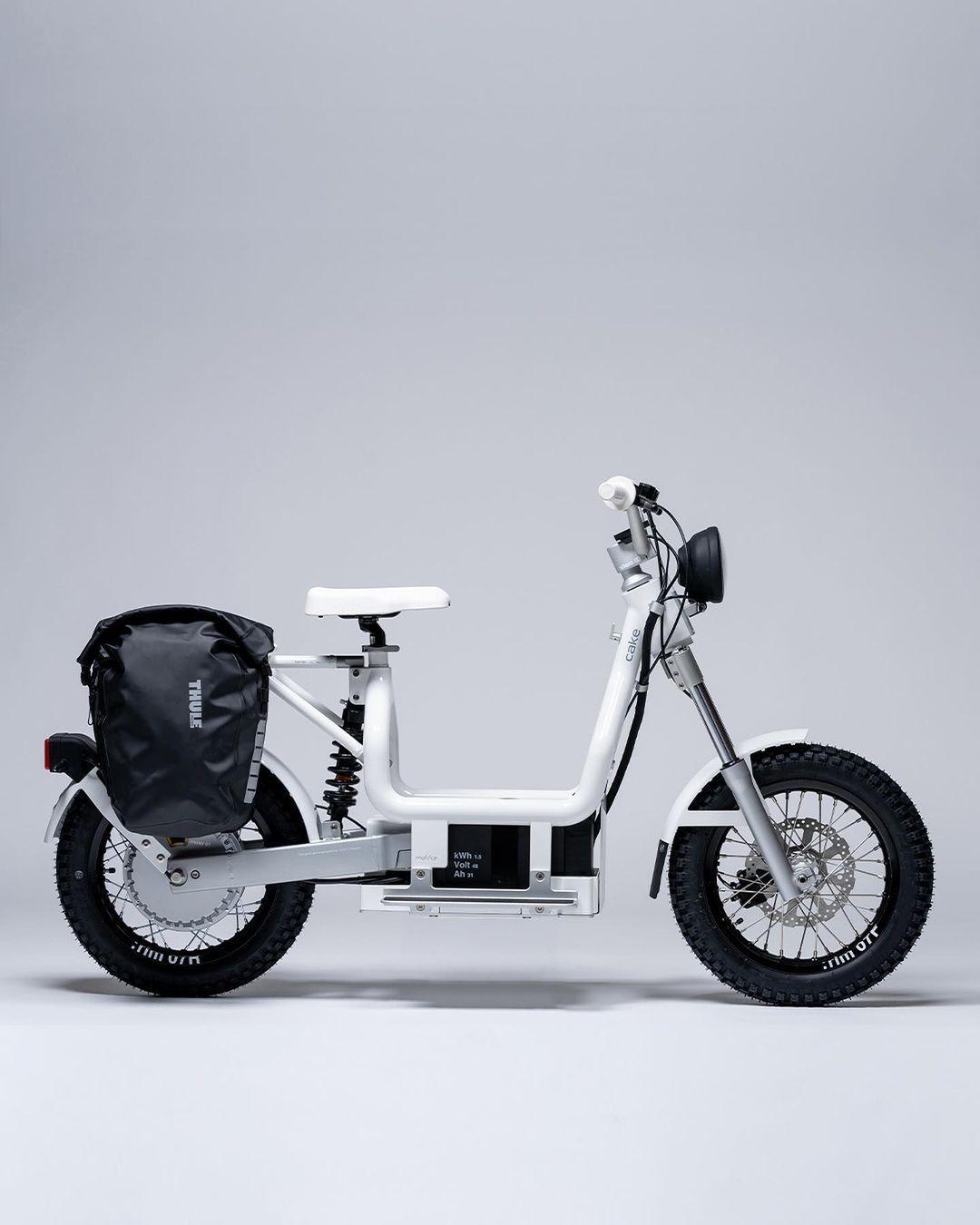 Makka Electric Bike
