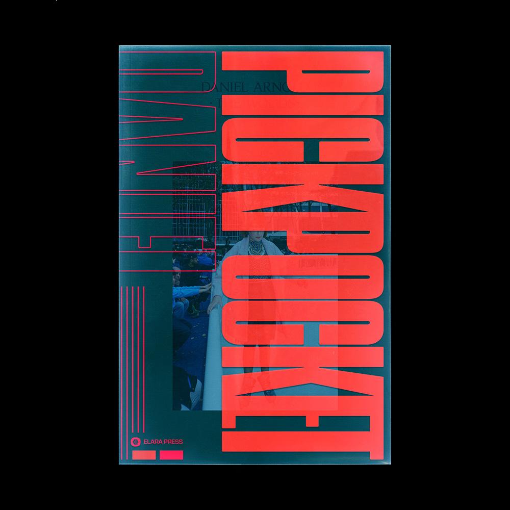 Pickpocket x Daniel Arnold