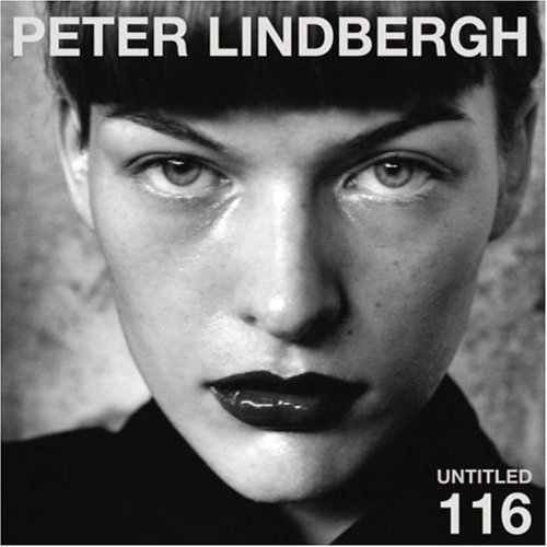 Peter Lindbergh –  Untitled 116