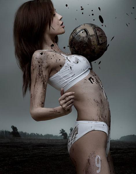 Asian football
