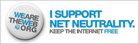 Keep the net neutral
