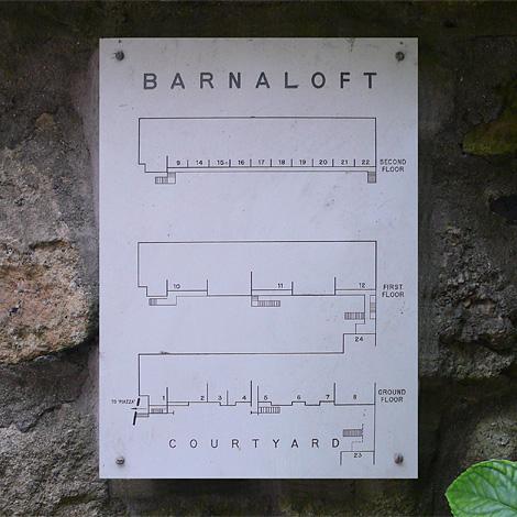 Barnaloft, St Ives