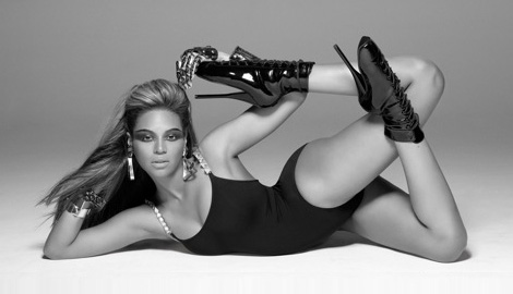 Beyoncé – Single Ladies video