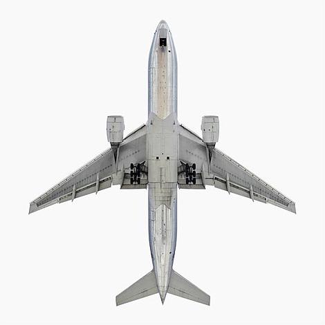 AirCraft – The Jet as Art