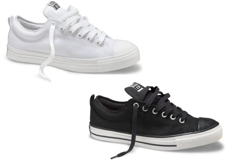 CONS-CTS skate shoe