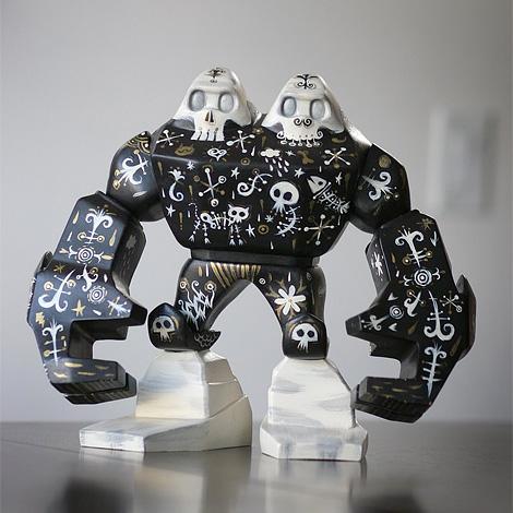Custom G2 Mutant