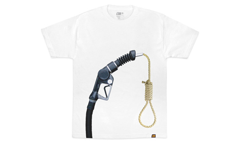 Gassed T-shirt