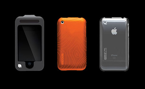 Incase iPhone 3G protection