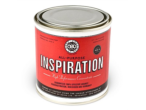 Can of Inspiration